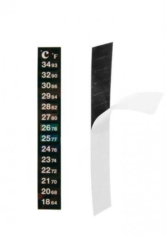 термометр самоклеющийся инструкция