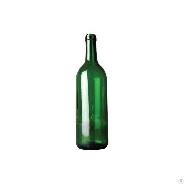 винная бутылка для домашнего вина