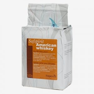 Дрожжи Safspirit American Whiskey 500г